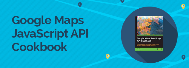 Livro: Google Maps JavaScript API Cookbook