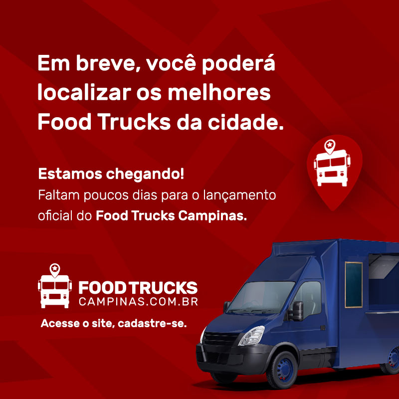 Food Trucks Campinas