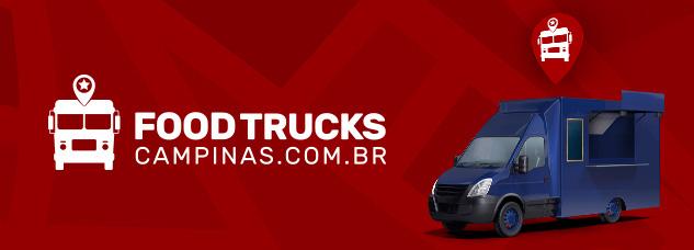 Food Trucks Campinas será lançado em breve! Aguarde.